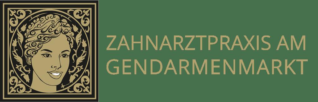 Zahnarzt Berlin-Zahnarztpraxis am Gendarmenmarkt Logo